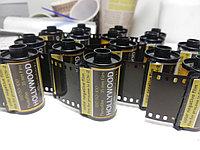 Цветная негативная Фотопленка, намотка с кинопленки Kodak vision3 50D. 30 кадров.