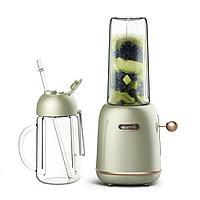 Блендер Xiaomi Ecological chain 500ML Portable Blender Mini Juicer Vegetable Fruit Mixer