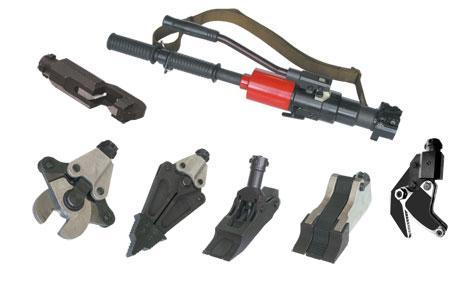 Аварийно-спасательный инструмент Круг-АМ