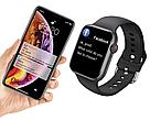 Smart Watch T800 / Смарт часы модель T800, фото 7