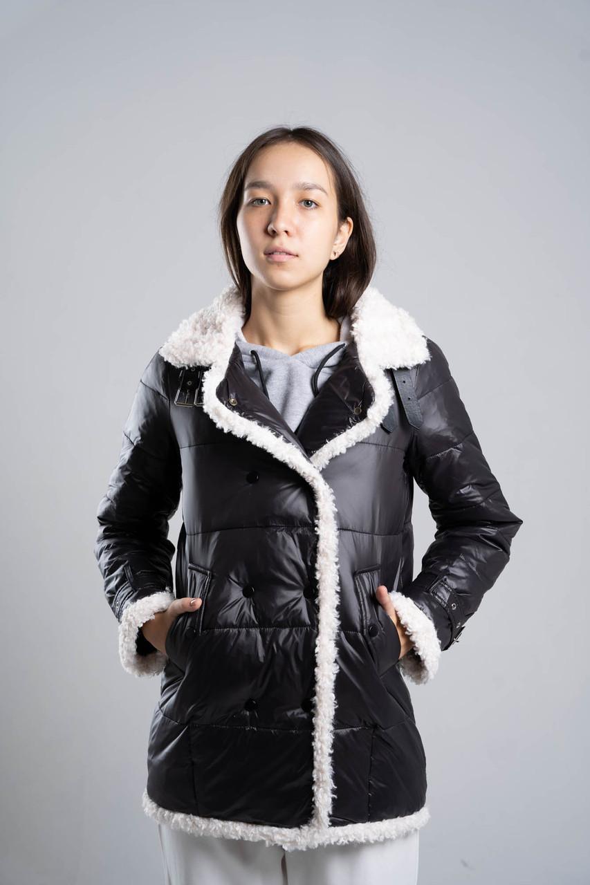 Короткая куртка vivilona