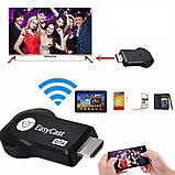 Медиаплеер-ресивер AnyCAST M9 Plus - HDMI Wi-Fi., фото 2