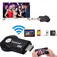 Медиаплеер-ресивер AnyCAST M9 Plus - HDMI Wi-Fi.