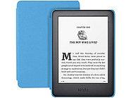 Электронная книга Amazon Kindle 10 Kids Edition 8Gb (голубой)