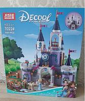 Конструктор Волшебный Замок Золушки Decool 70224