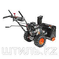 Снегоуборочная машина (7 л.с.   56 см) Patriot PS 603 самоходная бензиновая 426108603, фото 2