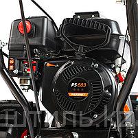 Снегоуборочная машина (7 л.с.   56 см) Patriot PS 603 самоходная бензиновая 426108603, фото 9