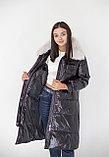 Пуховик fashion dress, фото 10