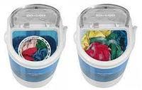 Портативная мини стиральная машина