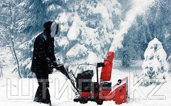 Cнегоуборщик - каким он бывает