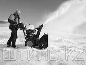 Как выбрать снегоуборщик: определяем критерии