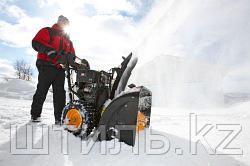 Снегоуборочная техника. Незаменимые помощники в уборке снега