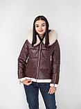 Короткая куртка Vivilona, фото 4