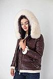 Короткая куртка Vivilona, фото 5