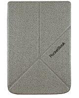 Чехол для электронной книги PocketBook HN-SLO-PU-U6XX-LG-CIS серый