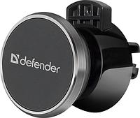 Держатель автомобильный Defender CH-128 магнит, решетка вентиляции