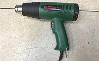 Строительный фен hammer HLG2000