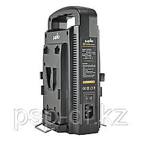 Двойное зарядное устройство на 2 батареи Jupio ProLine Portable V-Mount Duo Charger