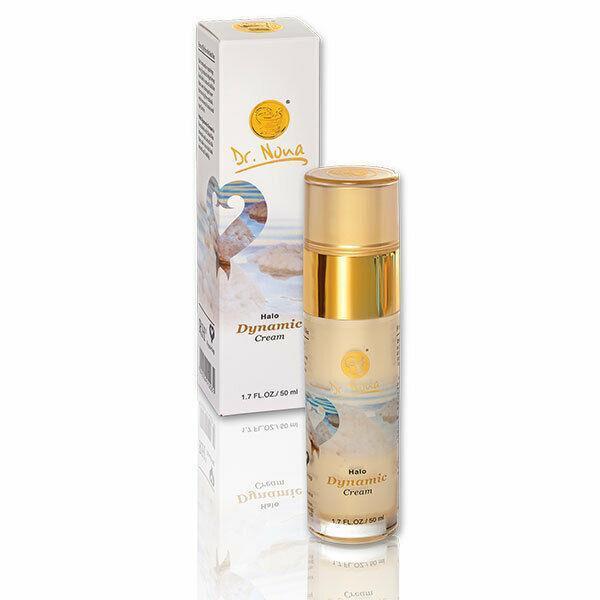 Доктор Нона динамический крем для лица Увлажняющий/ Dr.Nona - Dynamic Hydrating Cream - Dead Sea moisturising