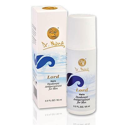 Доктор Нона Лорд Дезодорант мужской /Deodorant LORD - Dead Sea Minerals Antiperspirant Roll-On