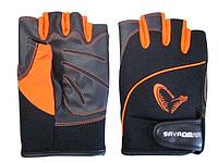 Перчатки Savage Gear ProTec Glove (43848=M)