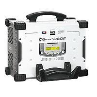 Зарядное устройство GYS Gysflash 53.48 CNT FV (6/12/24/36/48 В, 1500/3200 Вт, 50 А, 6,5 кг)