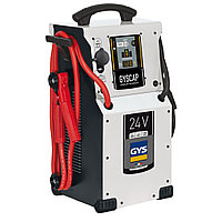 Пусковое устройство GYS GYSCAP 24V (24 В, 2500/10000 A, 12 кг)