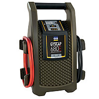 Пусковое устройство GYS GYSCAP 680E (12 В,1600/9000 A, 8,2 кг)