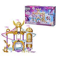 Набор игровой My Little Pony Пони фильм Волшебный Замок F21565L0