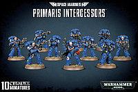 Space Marines: Primaris Intercessors (Космодесант: Посредники Примарис)
