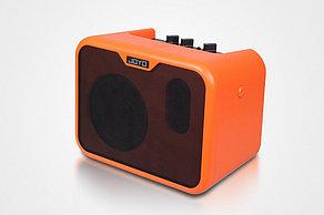 Портативный комбоусилитель для акустической гитары, 10Вт, Joyo MA-10A