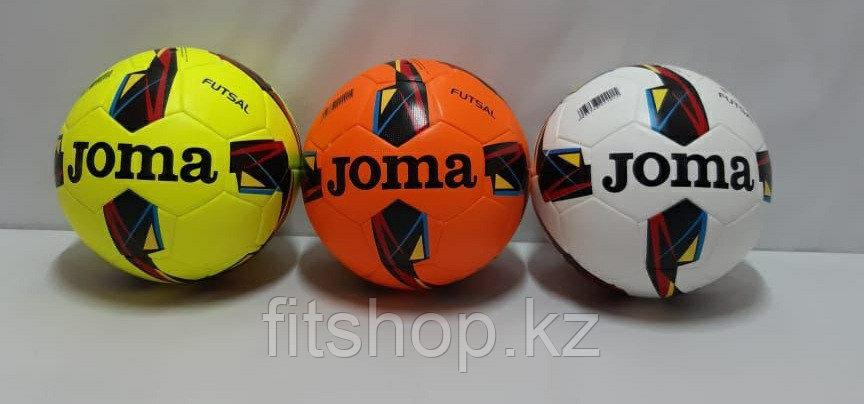 Мяч для футзала 4 Joma  (не прыгающий )
