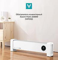 Обогреватель воздуха Viomi Baseboard Electric Heater (VXTJ02), фото 1