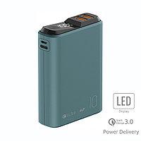 Зарядное устройство Power bank Olmio 10000 mAh мурена
