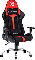 Игровое кресло Defender Racer Красный