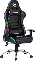 Игровое кресло Defender Ultimate Черный