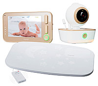 Видеоняня RV1300SP с монитором дыхания (Ramili Baby, Великобритания)
