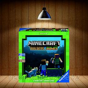 Майнкрафт/ Minecraft