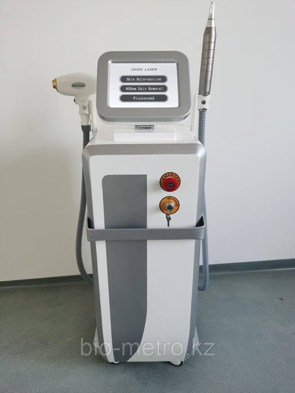 Лазер 2 в 1 CS-574