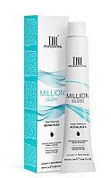 Краска для волос TNL Million Gloss 100мл в ассортименте