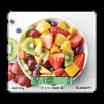 Весы кухонные Scarlett SC-KS57P48