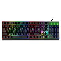 Клавиатура KB-G8000 чёрная / SVEN SV-019907