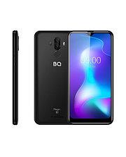 Смартфон BQ-6042L Magic E Black /  6042L