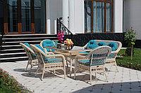Ротанговая мебель VIKTORIA+SOFA