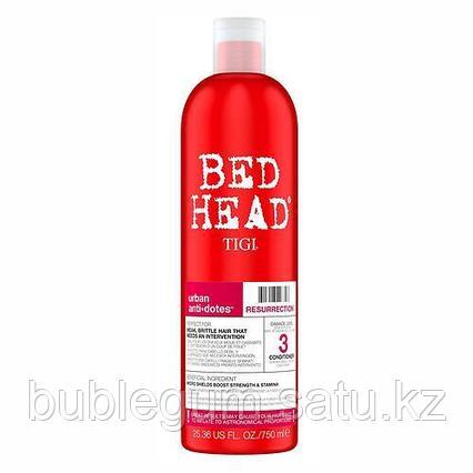 Кондиционер для сильно поврежденных волос уровень 3 TIGI Bed Head Urban Anti+dotes Resurrection