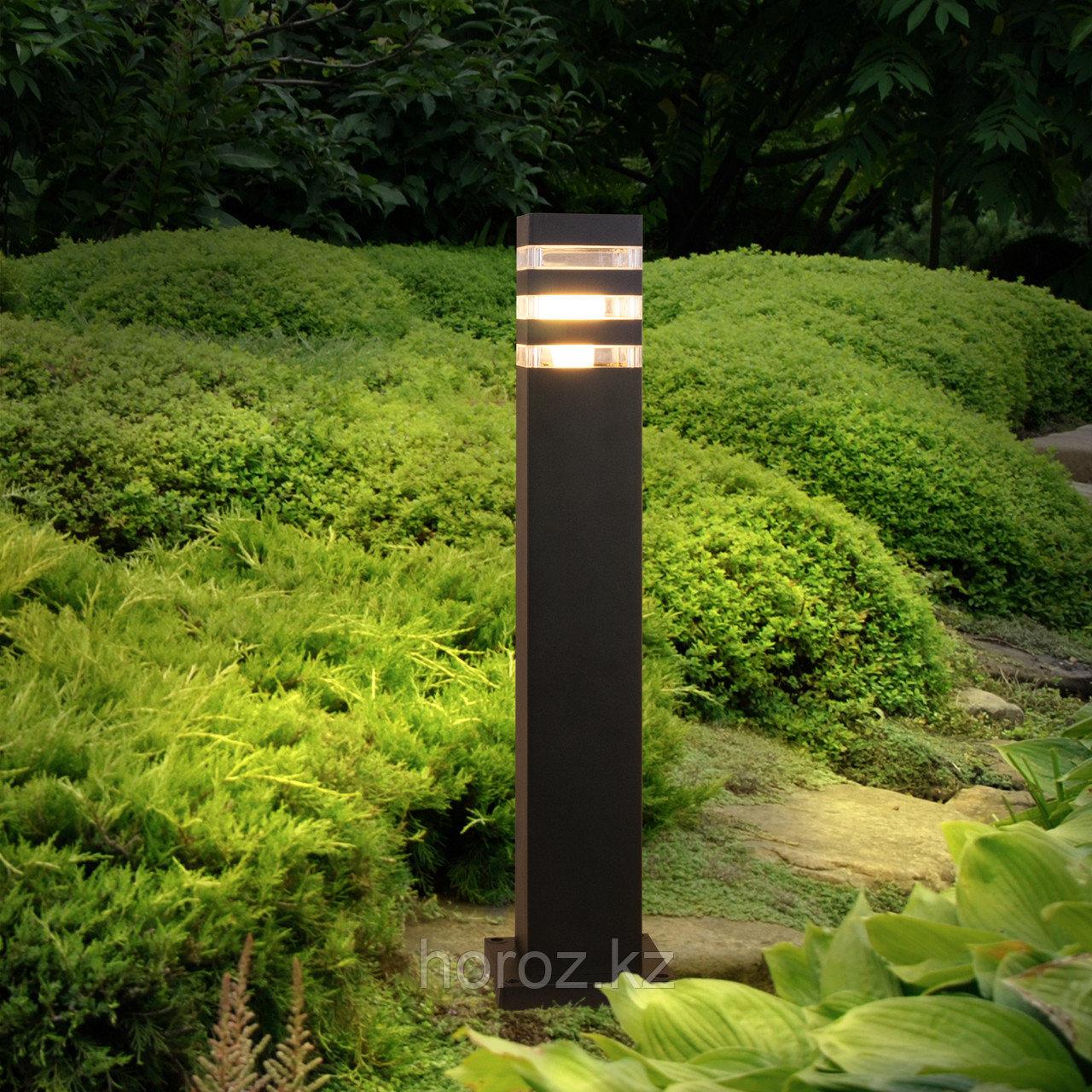 Газонный светильник 60 cм