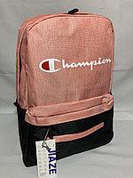 """Спортивный рюкзак """"Champion"""". Высота 42 см, ширина 28 см, глубина 17 см., фото 1"""