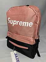 """Спортивный рюкзак""""Supreme"""". Высота 42 см, ширина 28 см, глубина 17 см., фото 1"""