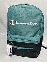 """Спортивный рюкзак"""" Champion"""".Высота 42 см, ширина 28 см, глубина 17 см., фото 1"""