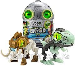 Робот-сюрприз Робозавр Biopod набор 2 шт Silverlit